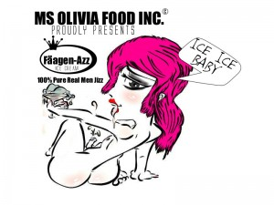 cum eating by Ms Olivia